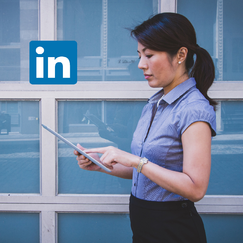 LinkedIn Guide for Candidates – Recruitment Perspective