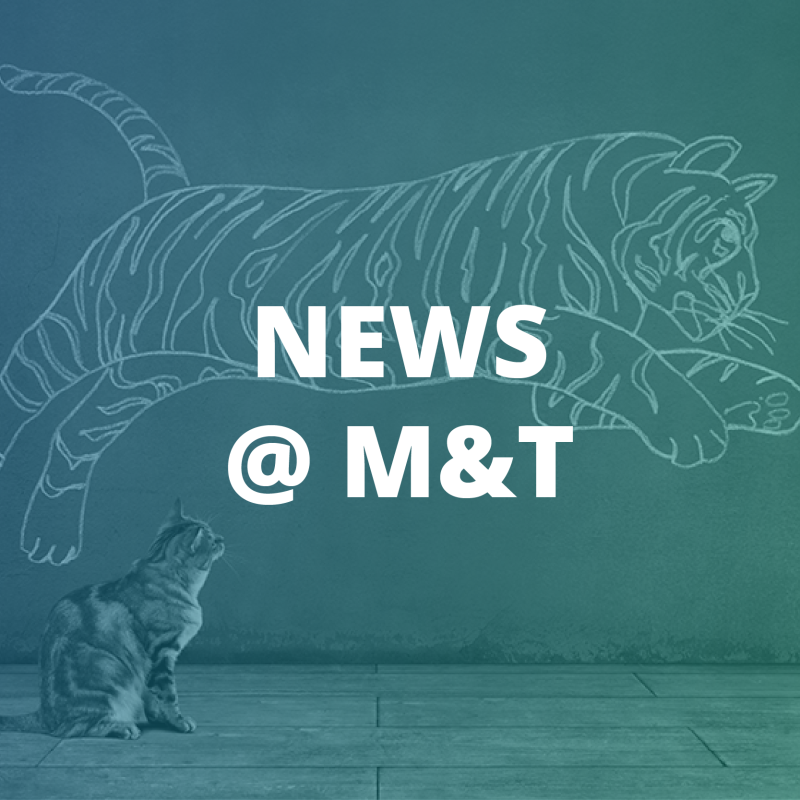 Recruitment News @ M&T – Spring 2016