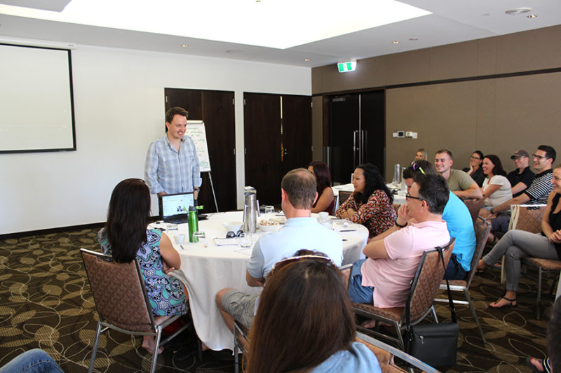 values, M&T Resources, recruitment, workshop, conference