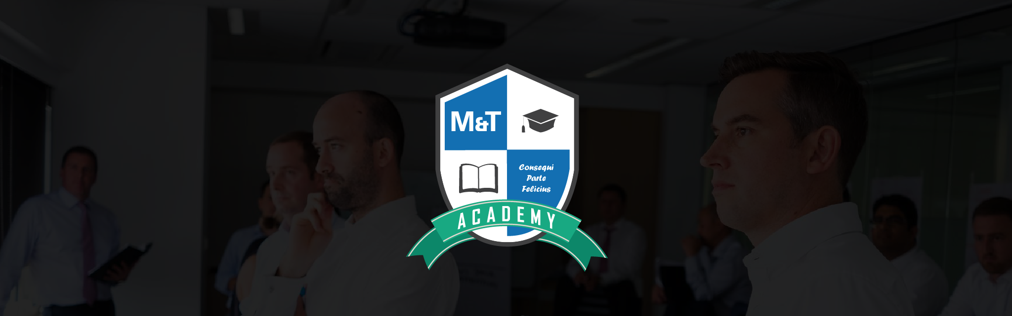 M&T Academy launched with People of Influence