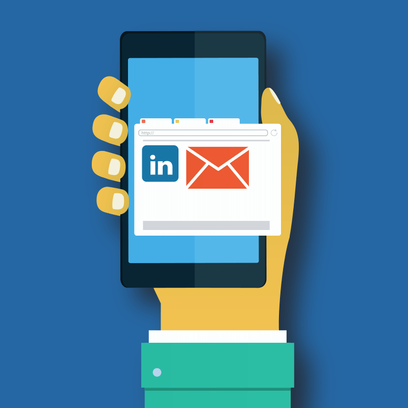 6 Tips When Contacting A Hiring Manager / Recruiter On Linkedin