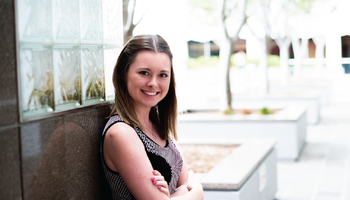 Promotions MT Resources- Emily Martyn Account Manager Queensland