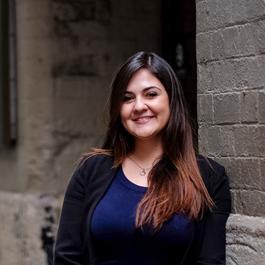 Lorena Garmendia