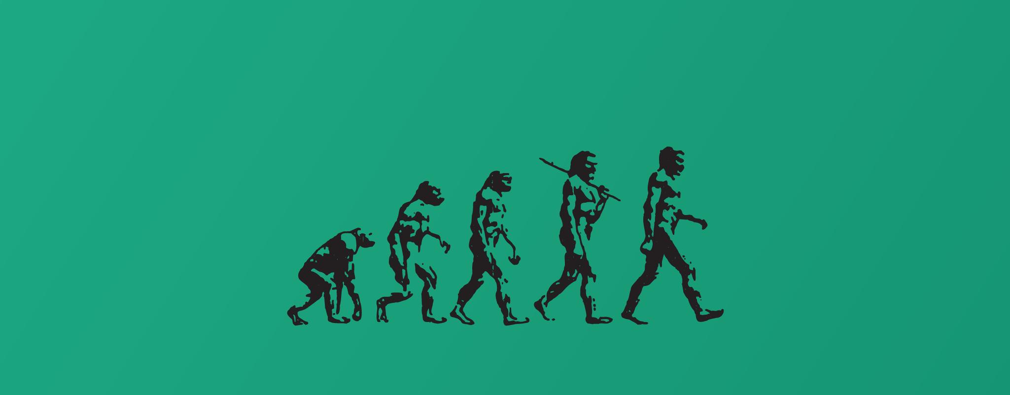 The Evolution of Change Management – Canberra