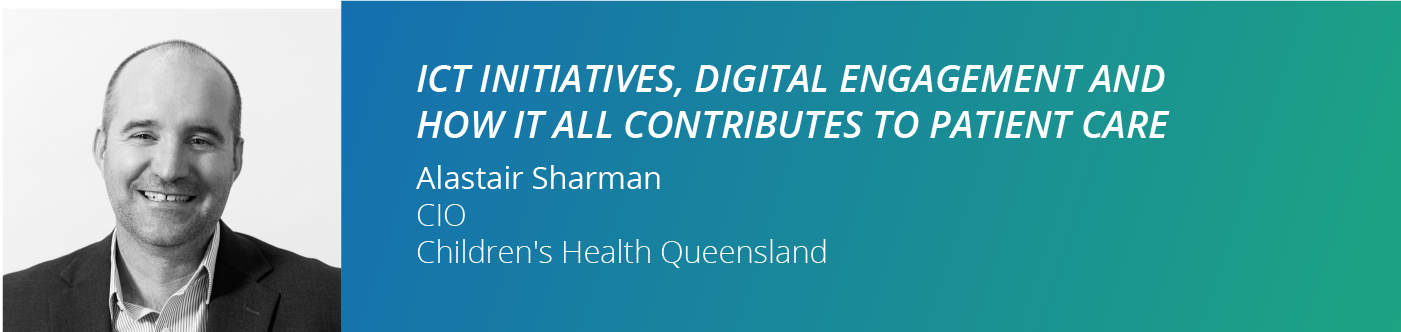 MT Resources IT Health Workshop Senior Level Health Technology People- Alastair Sharman