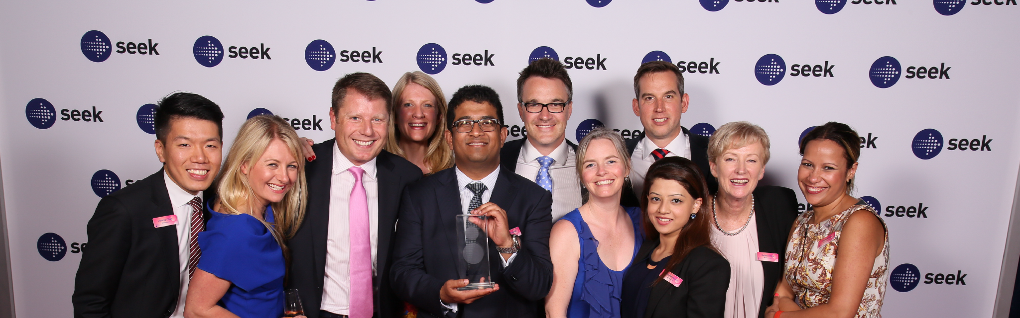 M&T nominated for SEEK Annual Recruitment Awards 2015