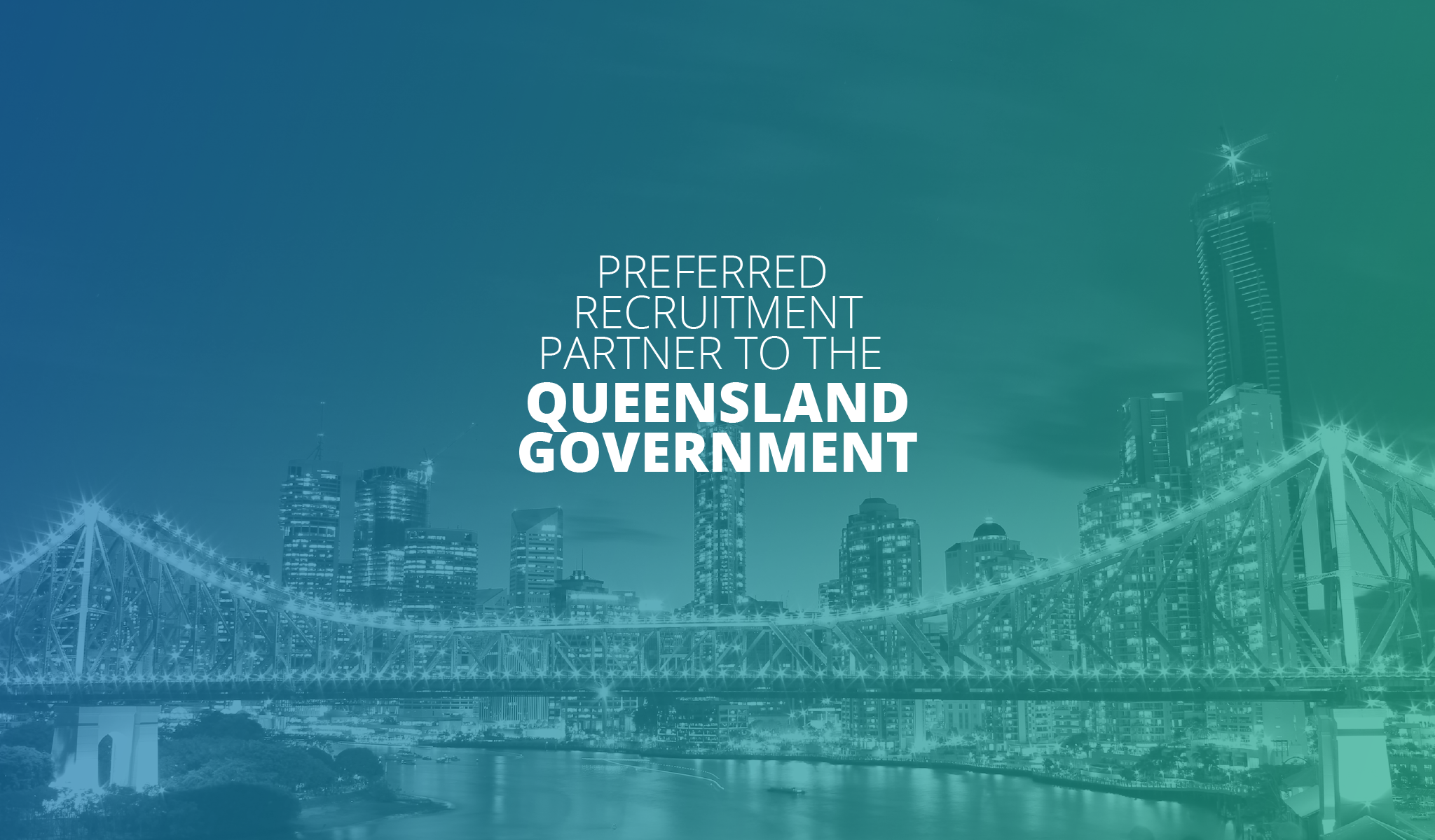 M&T Resources – preferred recruitment partner to Queensland Government