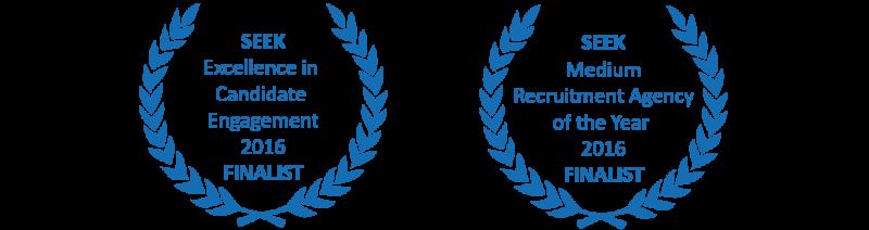 awards, recruitment, SEEK, SARA, candidate engagement