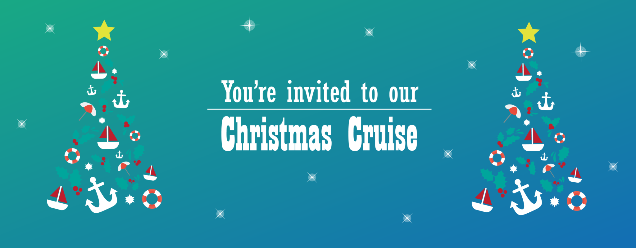 Christmas Contractor Cruise, ACT