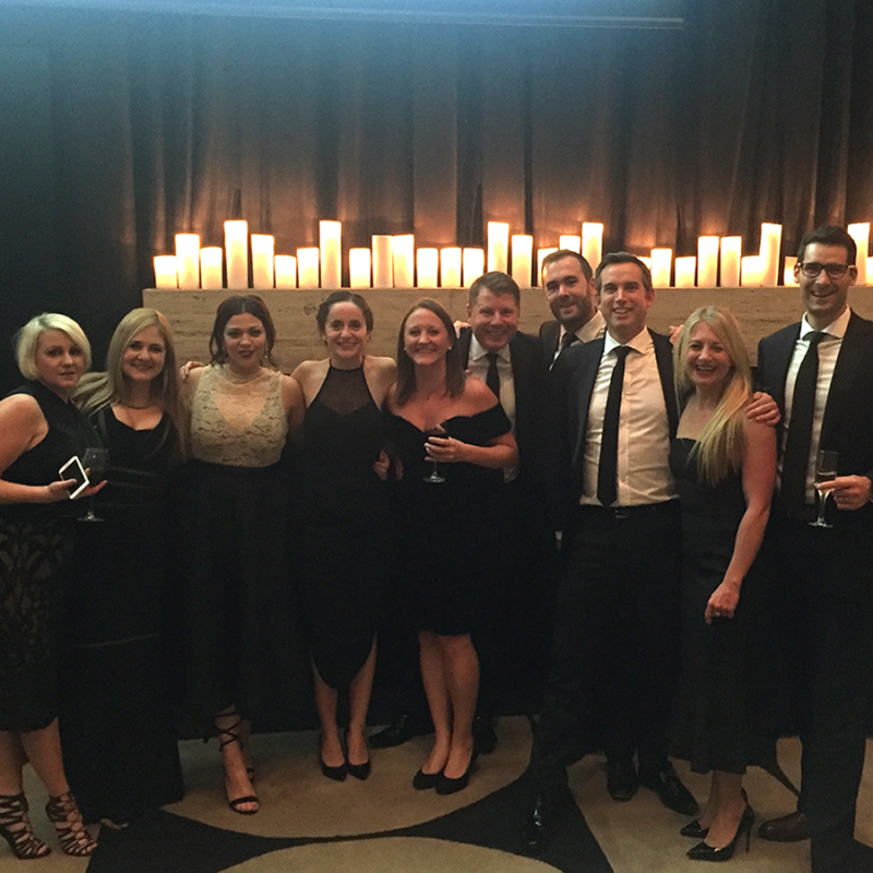 M&T Resources shortlisted finalists for Recruitment International Awards