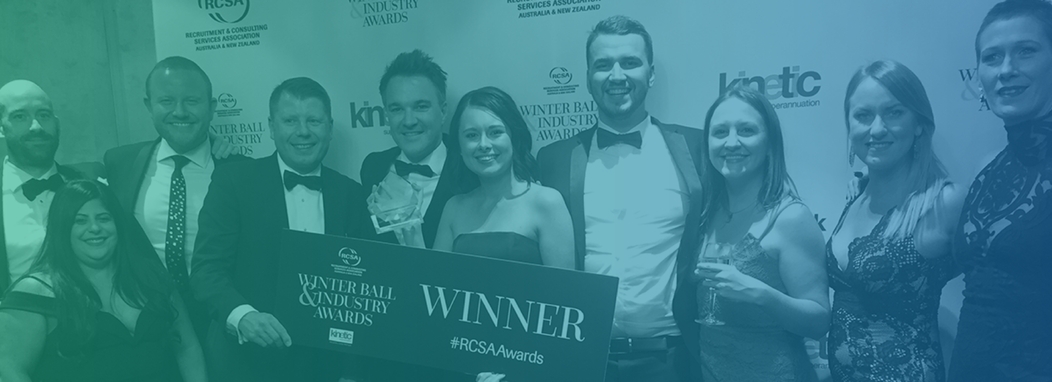 RCSA Awards Win for M&T Resources
