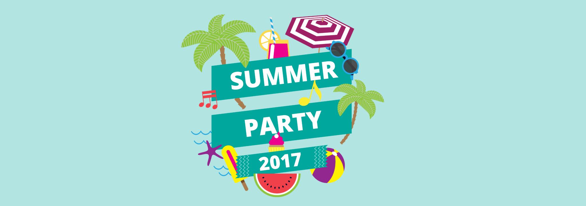 Sydney Summer Party