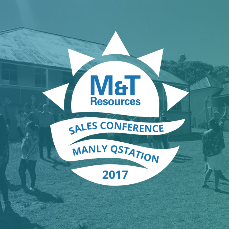 Celebrating success at the M&T Sales Conference