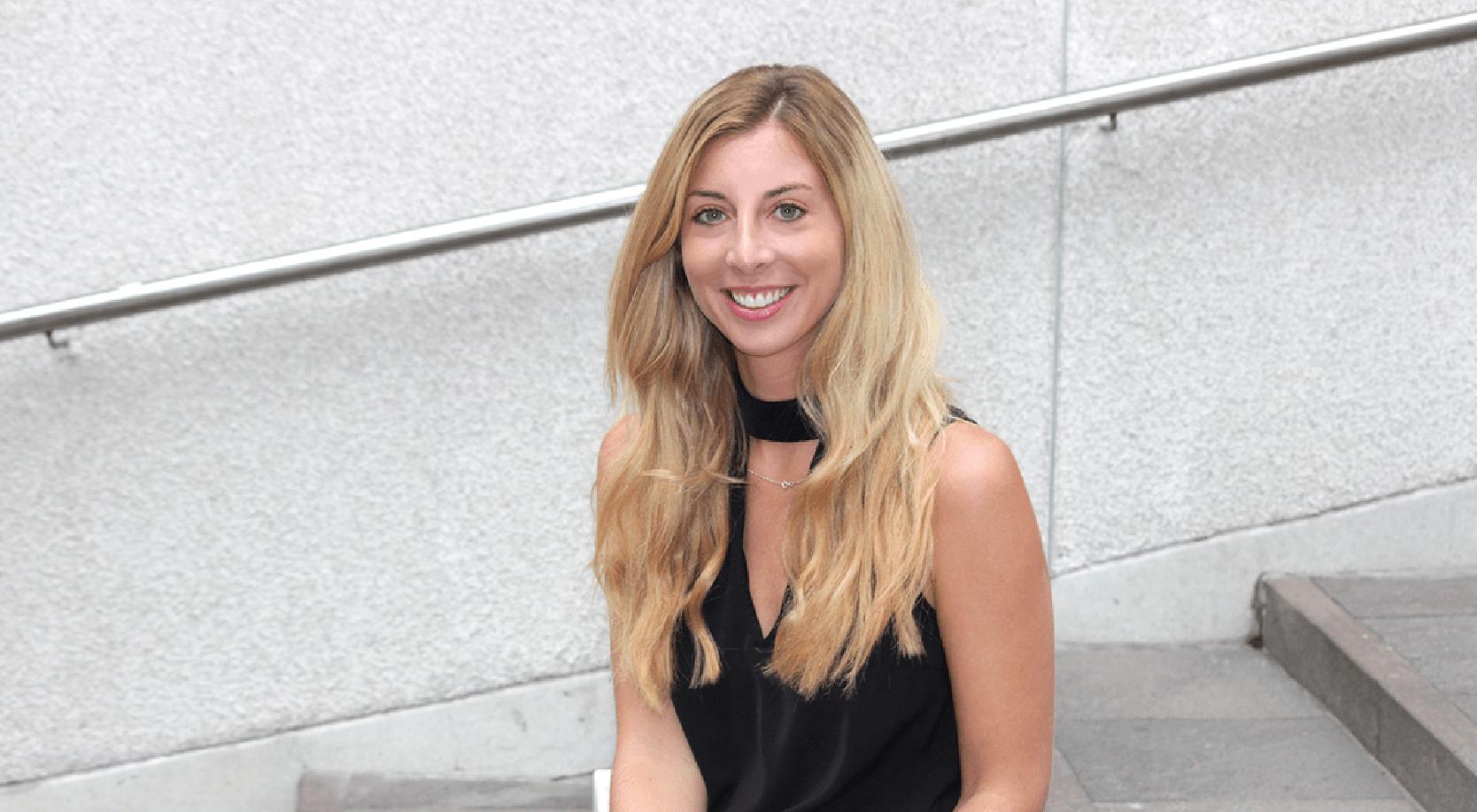 Lauren Crouch