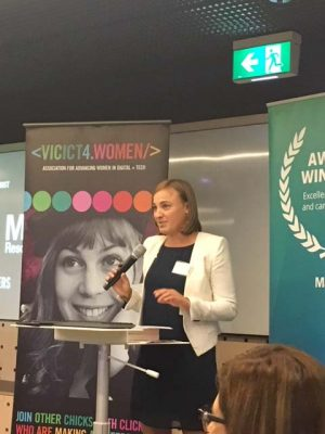 VIC ICT for Women
