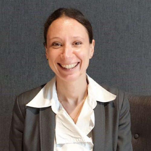Alexia Gouigou