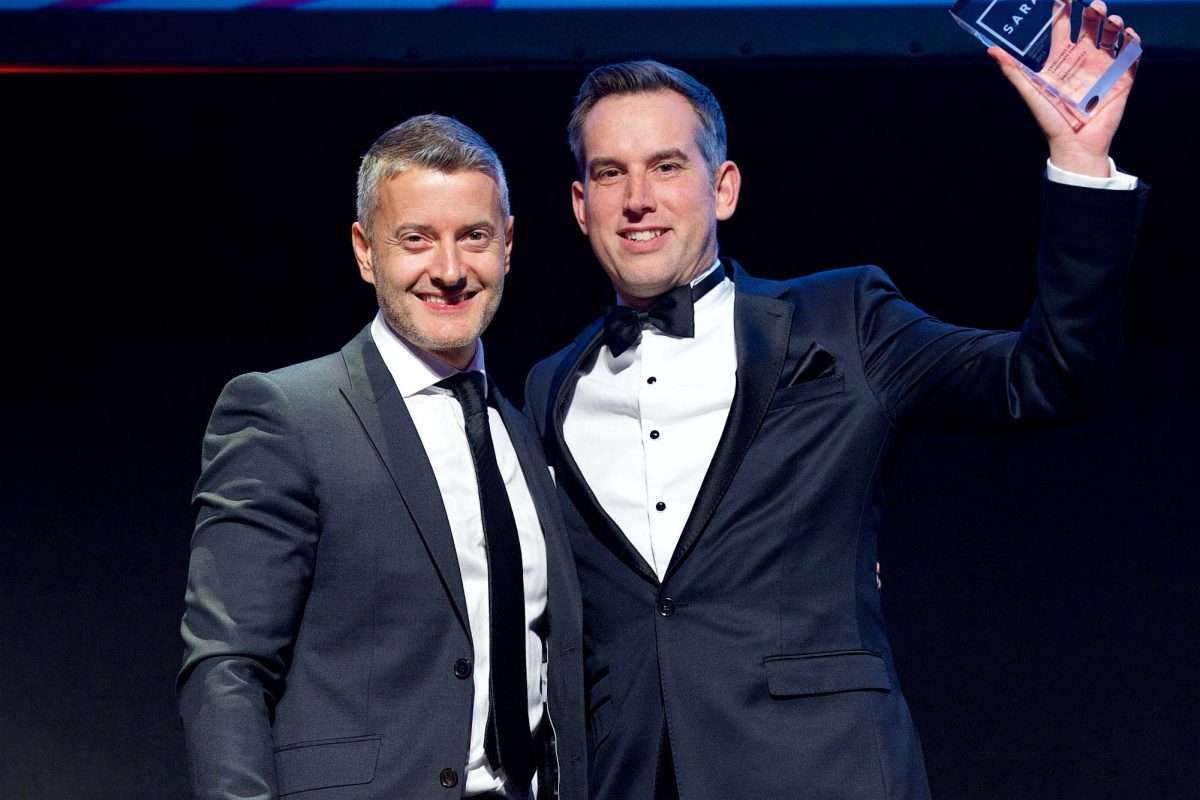 SEEK Awards 2018